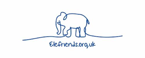 Elefriends logo