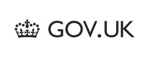 Gov UK logo